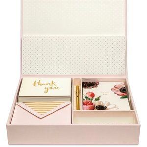 Kate Spade Happily Ever After Keepsake Paper Box